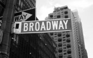 New York - Broadway 2020