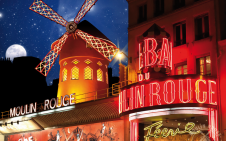 Moulin Rouge - Valores 2017